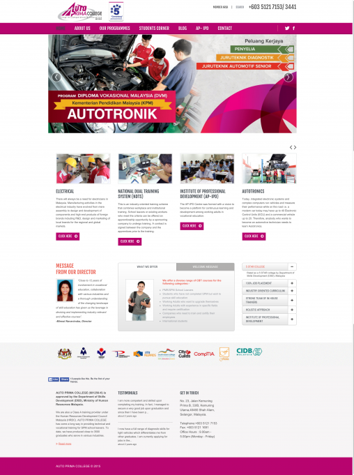 website-autoprima